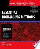 Essential Bioimaging Methods Book