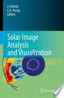 Solar Image Analysis and Visualization