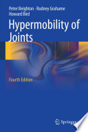 Hypermobility Of Joints Book PDF
