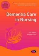 Dementia Care in Nursing