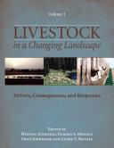 Livestock in a Changing Landscape, Volume 1 [Pdf/ePub] eBook