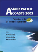 Asian and Pacific Coasts 2003