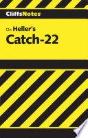 CliffsNotes on Heller s Catch 22