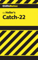 CliffsNotes on Heller's Catch-22