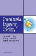 Comprehensive Engineering Chemistry