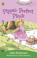 Pippa's Perfect Picnic: Aussie Nibbles Pdf/ePub eBook