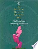 The World Health Report 2000