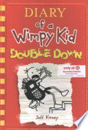 Double Down (Diary of a Wimpy Kid #11 Target Exclusive Edition)