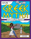 Explore Greek Myths