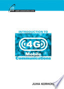 Introduction To 4g Mobile Communications Book PDF
