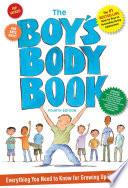 The Boys Body Book  Fourth Edition