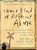 Same Kind of Different as Me Book