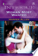 Woman Most Wanted Book PDF