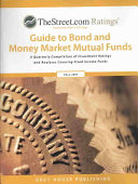 TheStreet com Ratings Guide to Bond   Money Market Mutual Funds