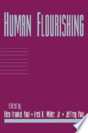 Human Flourishing Volume 16