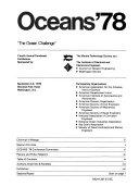 Oceans Book PDF