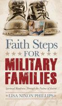 Faith Steps for Military Families