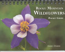 Rocky Mountain Wildflowers Pocket Guide