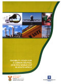 Feasibility Study for a Carbon Neutral 2010 FIFA World Cup in South Africa