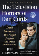 Pdf The Television Horrors of Dan Curtis