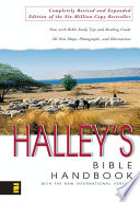 Halley S Bible Handbook With The New International Version