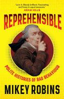 Reprehensible Pdf/ePub eBook