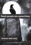 Dead people are speechless [Pdf/ePub] eBook