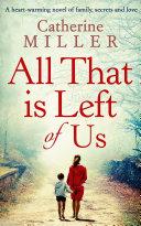 All That Is Left Of Us Pdf/ePub eBook