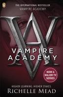 Pdf Vampire Academy (book 1)