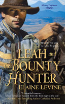 Leah and the Bounty Hunter ebook