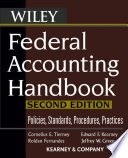 Federal Accounting Handbook