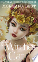 Witches  Cat  Witch Cozy Mystery  Witches and Wine Book 7