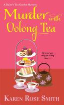 Murder with Oolong Tea Pdf/ePub eBook