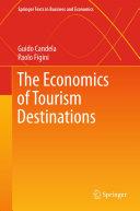 The Economics of Tourism Destinations Pdf/ePub eBook