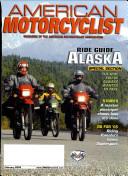 American Motorcyclist