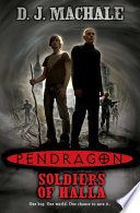 Pendragon: The Soldiers of Halla image