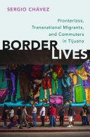 Border Lives