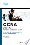 CCNA 200 301 Portable Command Guide