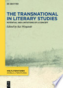 The Transnational in Literary Studies