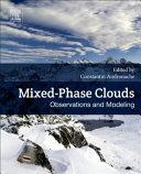 Mixed Phase Clouds