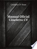 Manual Oficial Cinelerra CV Book
