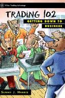 Trading 102 Book PDF