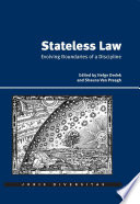 Stateless Law