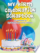 My Birth Celebration Scrapbook