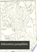 Education pamphlets