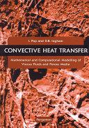 Pdf Convective Heat Transfer Telecharger