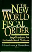 The New World Fiscal Order
