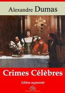 Crimes célèbres
