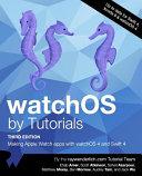 Watchos by Tutorials Third Edition