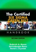 The Certified Six Sigma Green Belt Handbook, Second Edition [Pdf/ePub] eBook